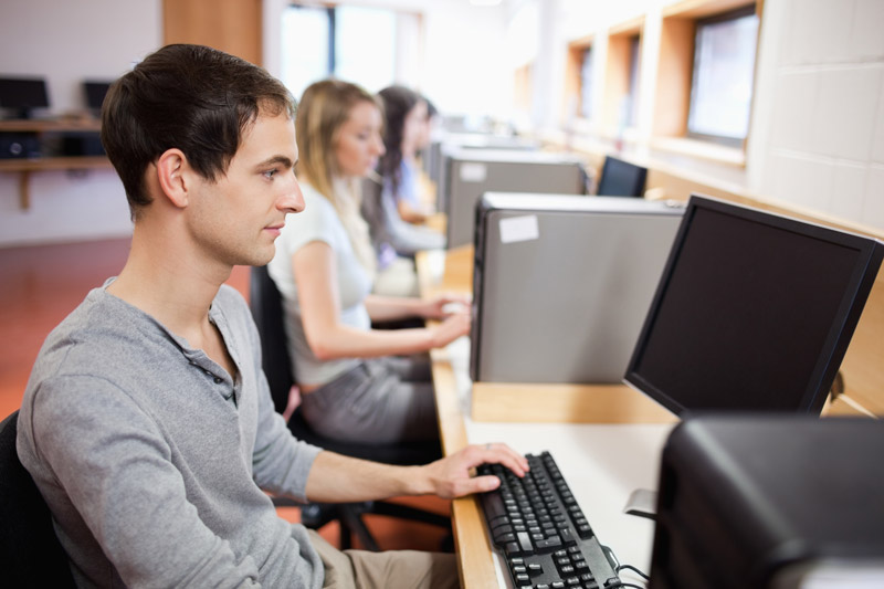 IT Training Centre in Perth. Online Resource Store for schools.