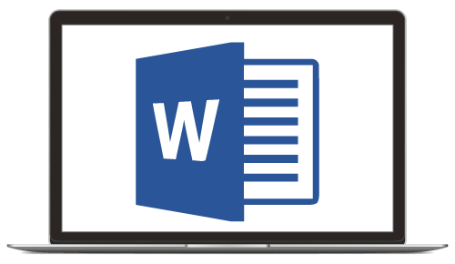 Microsoft Office 2016 Word training