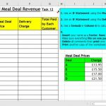Nested IF Statements, Excel Spreadsheets, H Administration and I.T
